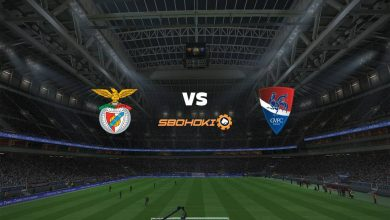 Photo of Live Streaming  Benfica vs Gil Vicente 17 April 2021