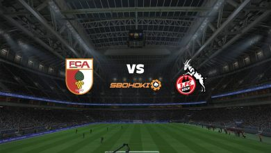 Photo of Live Streaming  FC Augsburg vs FC Cologne 23 April 2021
