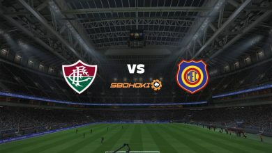 Photo of Live Streaming  Fluminense vs Madureira 23 April 2021