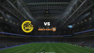 Photo of Live Streaming  Bodo/Glimt vs Molde 14 April 2021