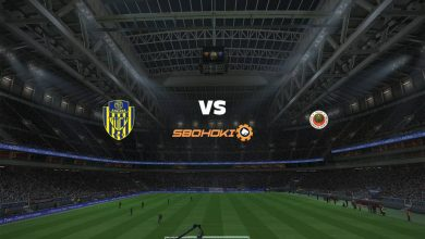 Photo of Live Streaming  Ankaragucu vs Genclerbirligi 11 April 2021