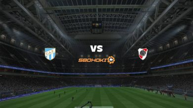 Photo of Live Streaming  Atlético Tucumán vs River Plate 7 April 2021