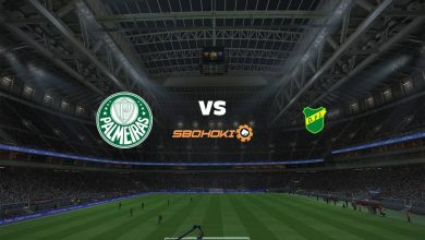 Photo of Live Streaming  Palmeiras vs Defensa y Justicia 15 April 2021