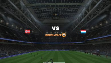 Photo of Live Streaming  Norway vs Luxembourg 2 Juni 2021