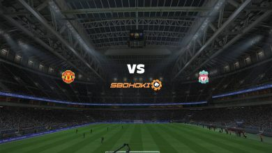 Photo of Live Streaming  Manchester United vs Liverpool 2 Mei 2021
