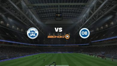 Photo of Live Streaming  Sonderjyske vs Odense Boldklub 2 Mei 2021