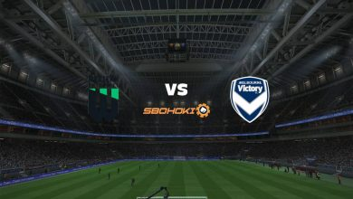 Photo of Live Streaming  Western United vs Melbourne Victory 28 Mei 2021