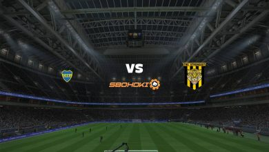 Photo of Live Streaming  Boca Juniors vs The Strongest 27 Mei 2021