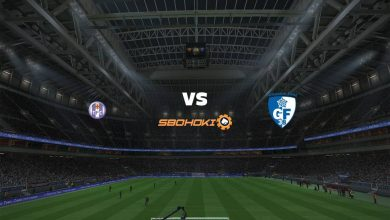 Photo of Live Streaming  Toulouse vs Grenoble 21 Mei 2021