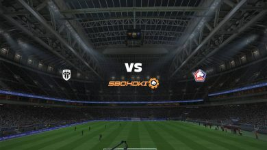Photo of Live Streaming  Angers vs Lille 23 Mei 2021