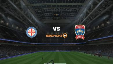 Photo of Live Streaming  Melbourne City FC vs Newcastle Jets 29 Mei 2021