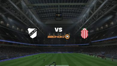 Photo of Live Streaming  All Boys vs Barracas Central (PPD) 24 Mei 2021