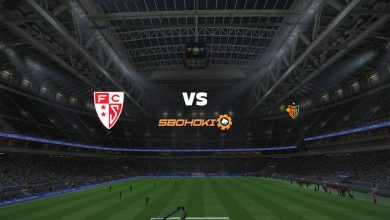 Photo of Live Streaming  FC Sion vs FC Basel 21 Mei 2021