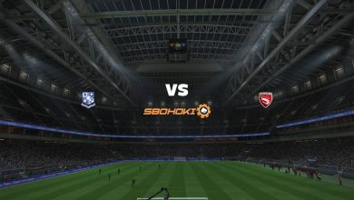 Photo of Live Streaming  Tranmere Rovers vs Morecambe 20 Mei 2021