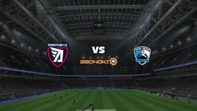 Photo of Live Streaming  Tepatitlán FC vs Tampico Madero 22 Mei 2021