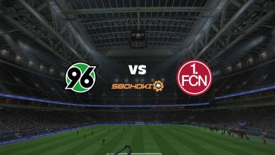 Photo of Live Streaming  Hannover 96 vs FC Nurnberg 23 Mei 2021