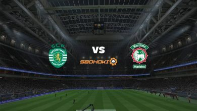 Photo of Live Streaming  Sporting CP vs Maritimo 19 Mei 2021