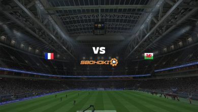 Photo of Live Streaming  France vs Wales 2 Juni 2021