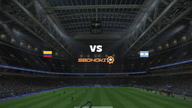 Photo of Live Streaming  Colombia vs Argentina 8 Juni 2021