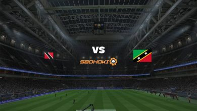 Photo of Live Streaming  Trinidad and Tobago vs St. Kitts and Nevis 8 Juni 2021