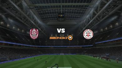 Photo of Live Streaming  CFR Cluj-Napoca vs Lincoln Red Imps 28 Juli 2021