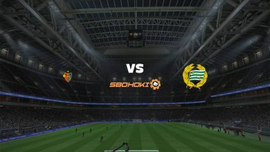 Photo of Live Streaming  FC Basel vs Hammarby 19 Agustus 2021