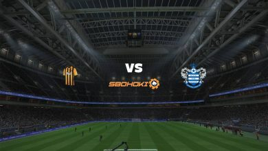 Photo of Live Streaming  Hull City vs Queens Park Rangers 14 Agustus 2021