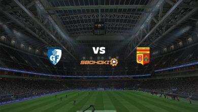 Photo of Live Streaming  Grenoble vs US Quevilly 21 Agustus 2021