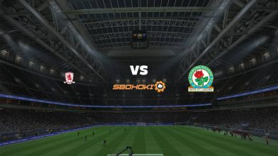 Photo of Live Streaming  Middlesbrough vs Blackburn Rovers 28 Agustus 2021