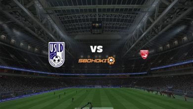 Photo of Live Streaming  Dunkerque vs Nimes 21 Agustus 2021