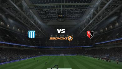 Photo of Live Streaming  Racing Club vs Newell's Old Boys 15 Agustus 2021