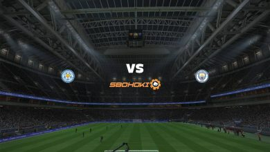 Photo of Live Streaming  Leicester City vs Manchester City 7 Agustus 2021