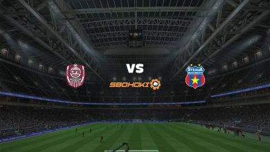 Photo of Live Streaming  CFR Cluj-Napoca vs FCSB 29 Agustus 2021