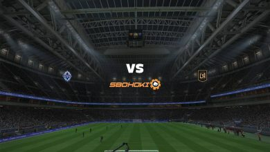 Photo of Live Streaming  Vancouver Whitecaps vs Los Angeles FC 22 Agustus 2021