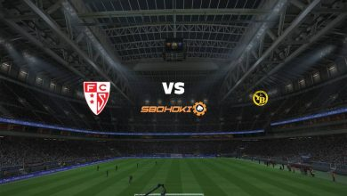 Photo of Live Streaming  FC Sion vs Young Boys 7 Agustus 2021