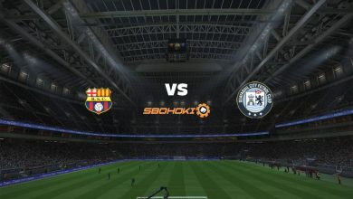 Photo of Live Streaming  Barcelona SC vs Guayaquil City FC 8 Agustus 2021