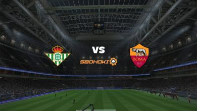 Photo of Live Streaming  Real Betis vs Roma 7 Agustus 2021