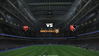 Photo of Live Streaming  Patronato vs Newell's Old Boys 2 Agustus 2021