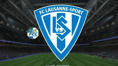 Photo of Live Streaming  FC Luzern vs Lausanne Sports 29 Agustus 2021