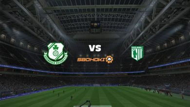 Photo of Live Streaming  Shamrock Rovers vs Flora 26 Agustus 2021