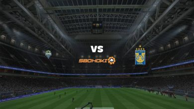 Photo of Live Streaming  Seattle Sounders FC vs Tigres UANL 11 Agustus 2021