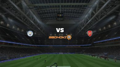 Photo of Live Streaming  Manchester City vs Arsenal 28 Agustus 2021