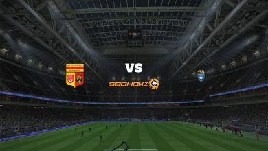 Photo of Live Streaming  US Quevilly vs Bastia 18 Agustus 2021