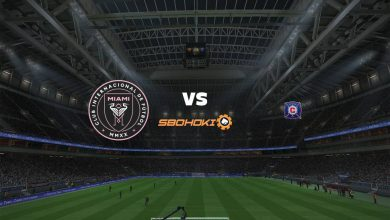 Photo of Live Streaming  Inter Miami CF vs Chicago Fire 18 Agustus 2021