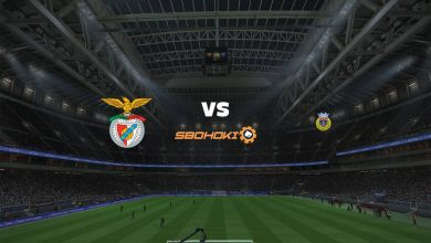 Photo of Live Streaming  Benfica vs Arouca 14 Agustus 2021