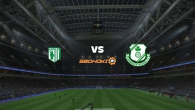 Photo of Live Streaming  Flora vs Shamrock Rovers 19 Agustus 2021