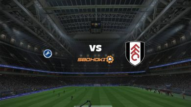 Photo of Live Streaming  Millwall vs Fulham 17 Agustus 2021