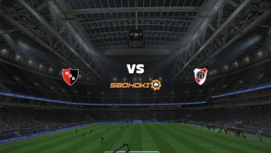 Photo of Live Streaming  Newell's Old Boys vs River Plate 16 September 2021