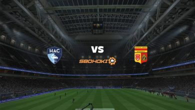 Photo of Live Streaming  Le Havre AC vs US Quevilly 21 September 2021