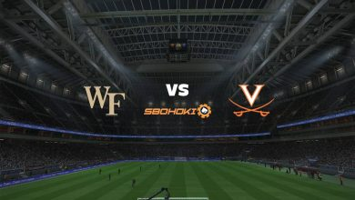 Photo of Live Streaming  Wake Forest Demon Deacons vs Virginia Cavaliers 17 September 2021